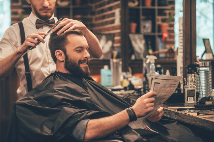 風俗嬢との会話は美容師との会話を参考に。