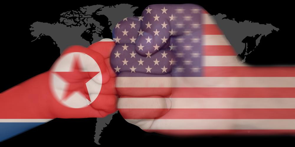 朝鮮半島情勢でそれどころではない