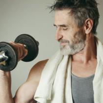 生きるために筋肉は必要不可欠