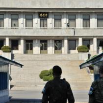 国連軍司令部は追っ手の北朝鮮兵士が韓国側の方向へ発砲した点と、追っ手が軍事境界線を越境した点が違反だと避難している
