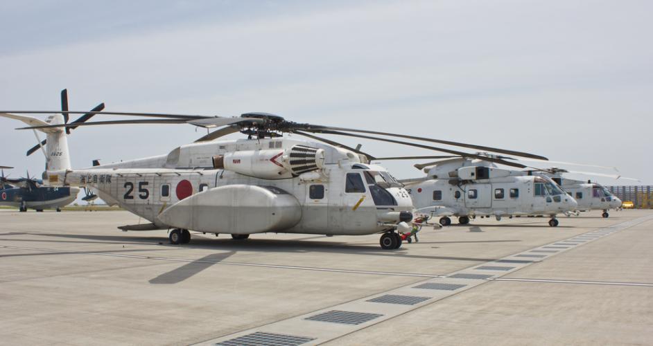 航空自衛隊の仕事