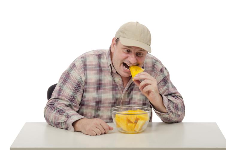 噛むだけダイエットを効果的にするためのコツ