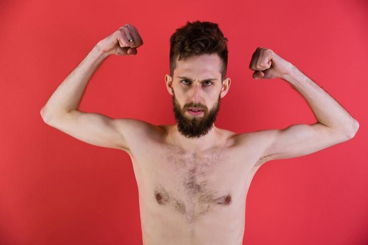 「筋肉が付きすぎると困る」は無駄な悩み
