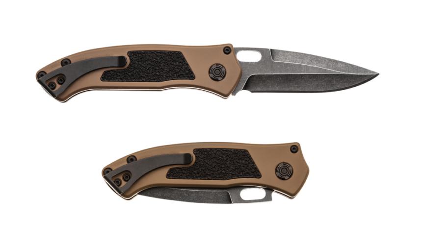 フォールディングナイフの特徴