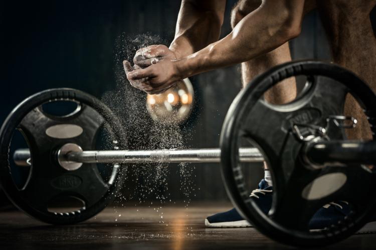バーベルコンプレックスで強く、動ける体を作る