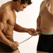増やせる現実的な筋肉量
