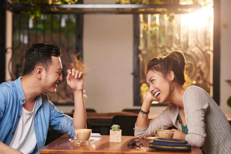 付き合う前の初デート