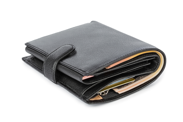 初めて行く店の場合は、現金を持ちすぎないようにすることもポイント