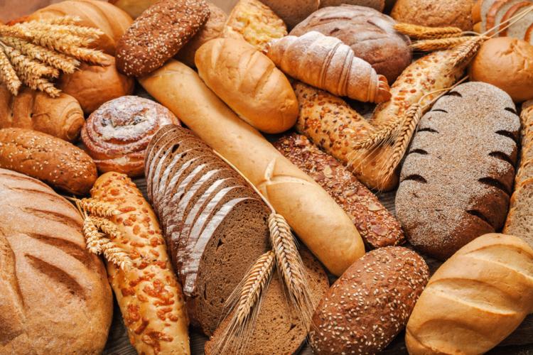 パンを食うならこの五種類