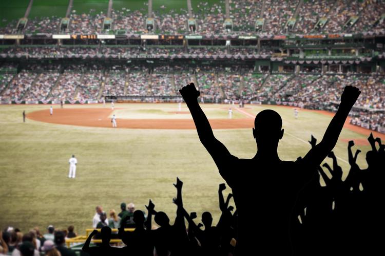 世界での野球人気