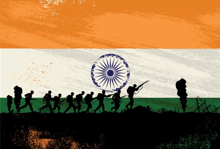 世界人口第2位のインド