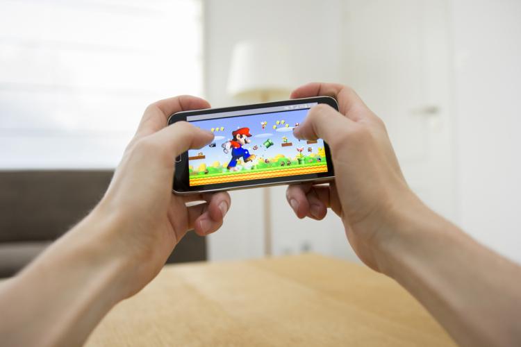 ソーシャルゲームブームは未だ衰えていません