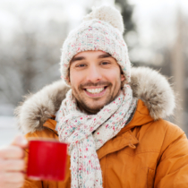 風邪と乾燥 二つの難敵を跳ね返す方法