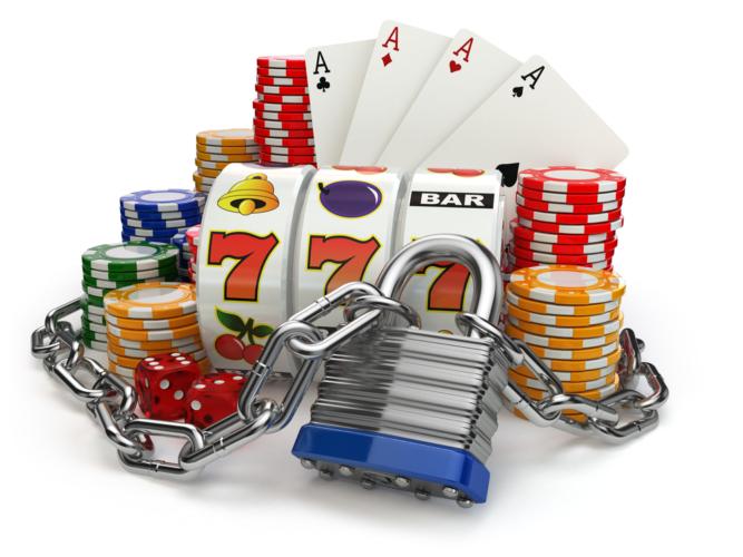ギャンブル依存症とは