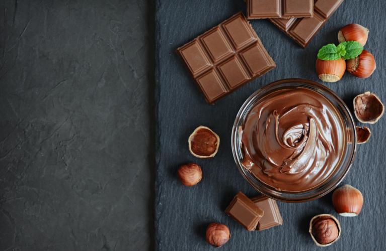 チョコレートはやっぱりダークチョコレート