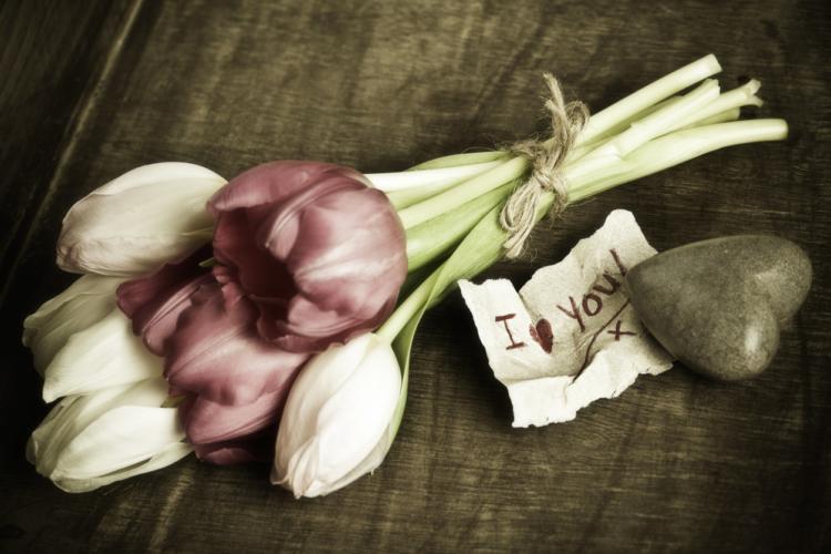 愛と感謝の気持ちを伝えよう