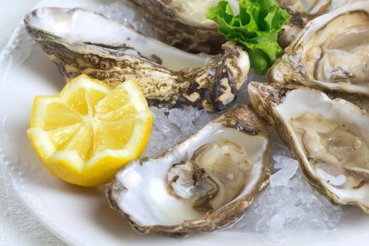 牡蠣のベターな食べ方