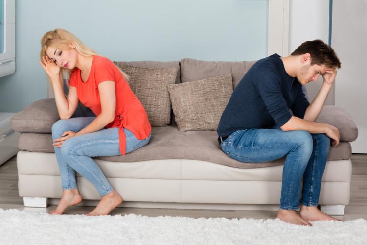 都道府県別に見た離婚率の高い県
