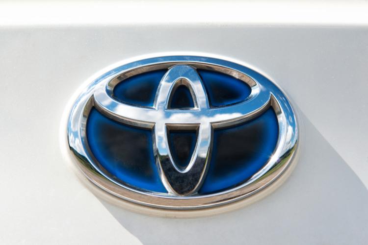 トヨタは自動車メーカーの雄