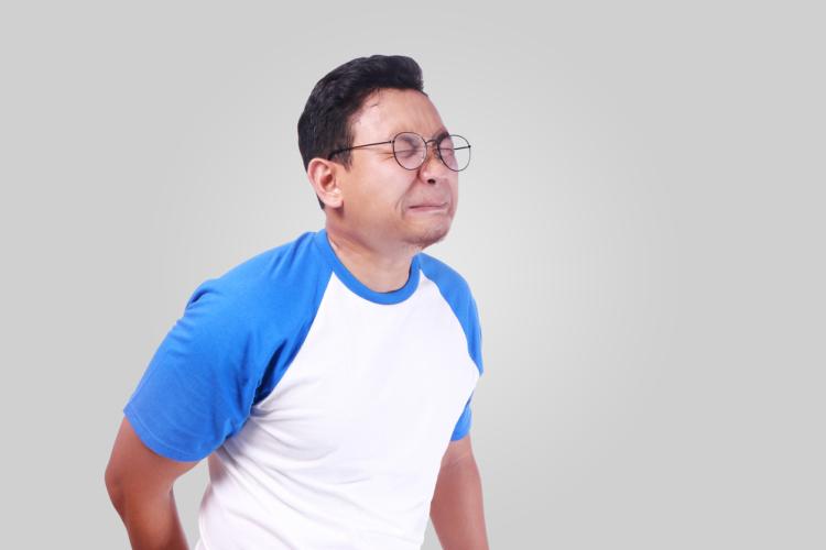 腰椎・脊椎に関する基礎知識