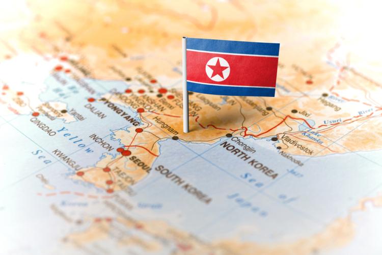 北朝鮮の木造船が漂着