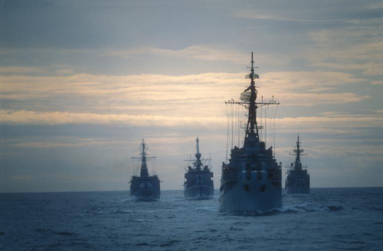 戦艦「山城」とは?