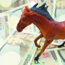 大阪の男性が競馬で儲けた金について、所得税法違反で国税と検察によって告発・起訴された事件