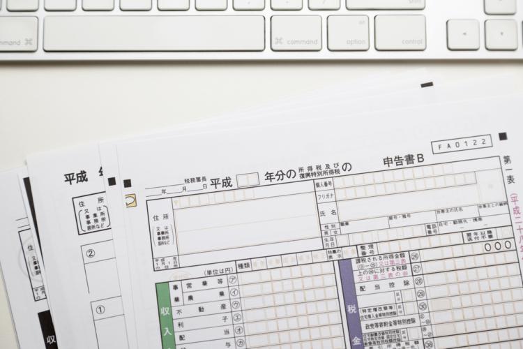 日本の相続税は高い。