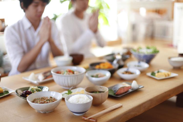 食事で守るべき重要ポイント