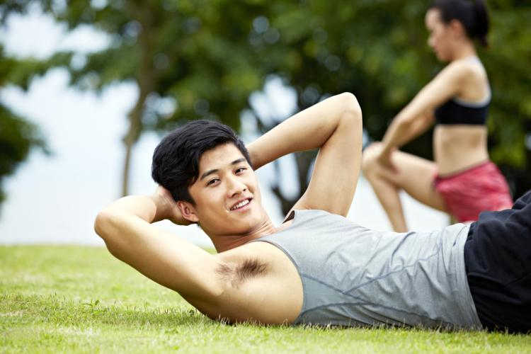 刺激の変化で筋肥大スピードを加速させる