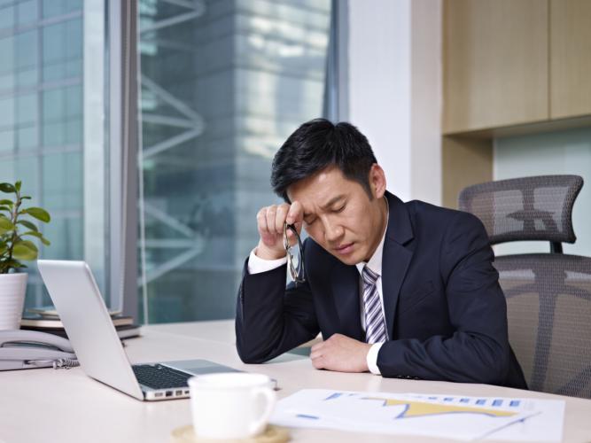 しつこいだるさ、疲労感に悩まされていませんか?