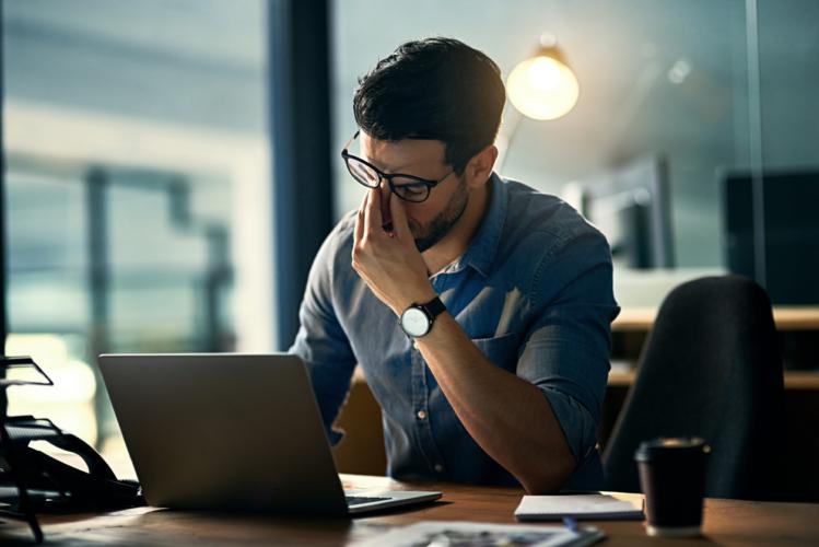 ストレス状態を分析するメリット