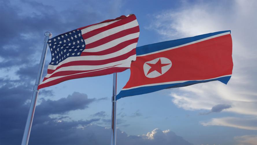 核保有国として認める選択肢