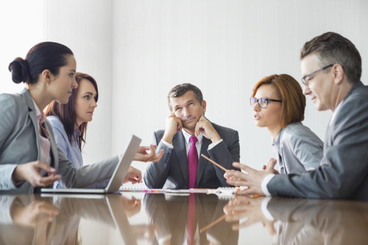 会議のブラッシュアップ法