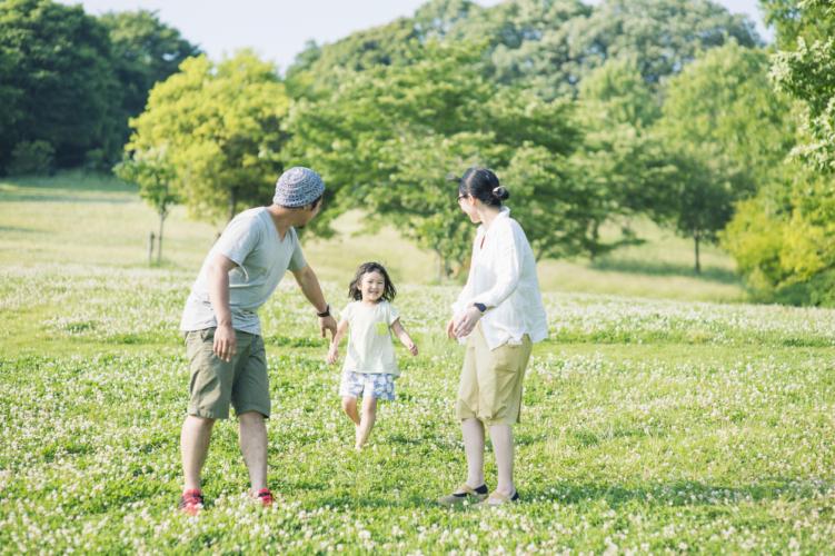 「家事や育児を2人でやるべき」という取り決め
