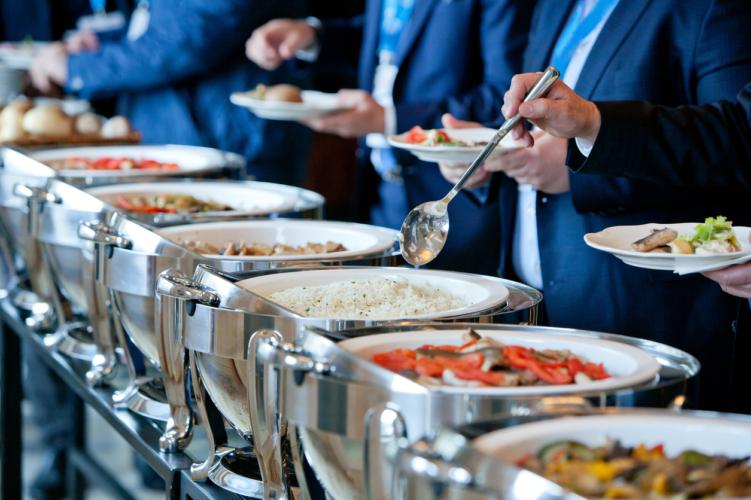 タンパク質中心のメニューは食欲を抑える