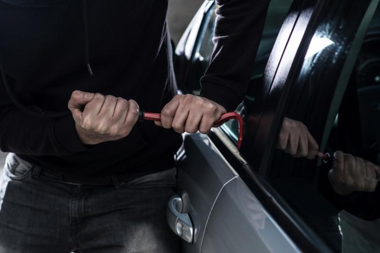 販売数が多いからだけではないトヨタ車の盗難