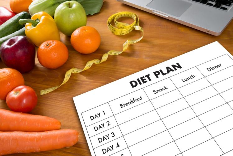 健康的に痩せるためには?