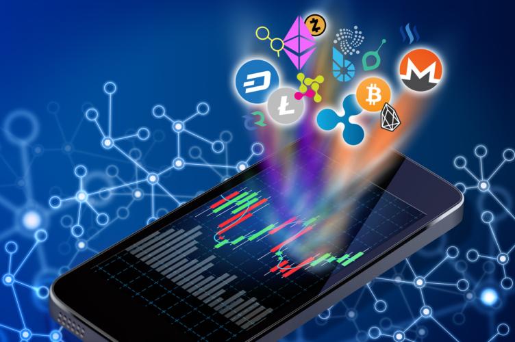 仮想通貨市場が不安定