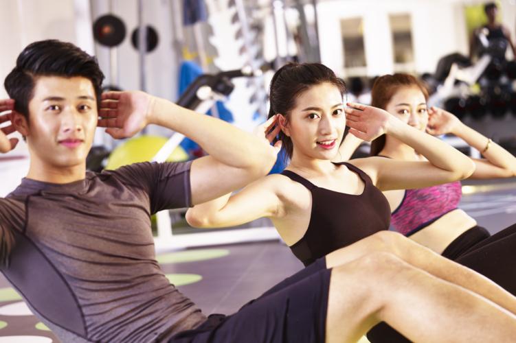 腹筋運動は毎日ねちっこく実施すべし