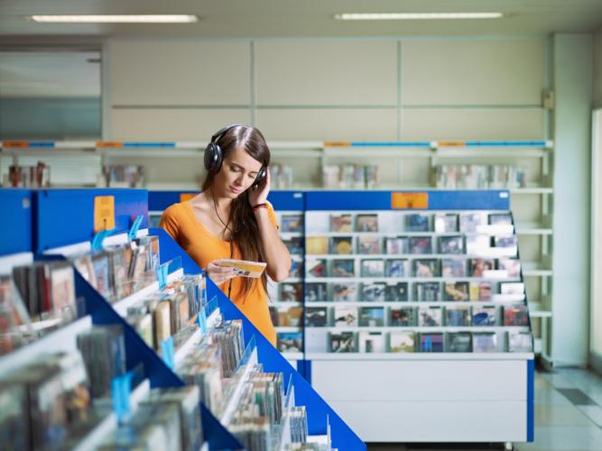 CDの売上は市場を反映できない