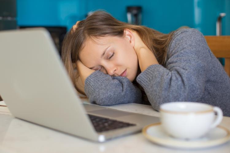 疲れは、自己暗示で増大する事もある