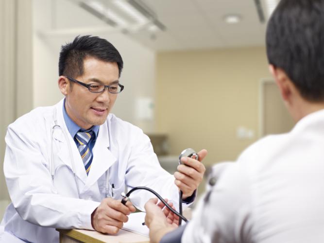 高血圧のARB御三家は万能ではない