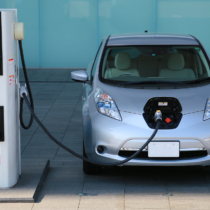 今注目の電気自動車