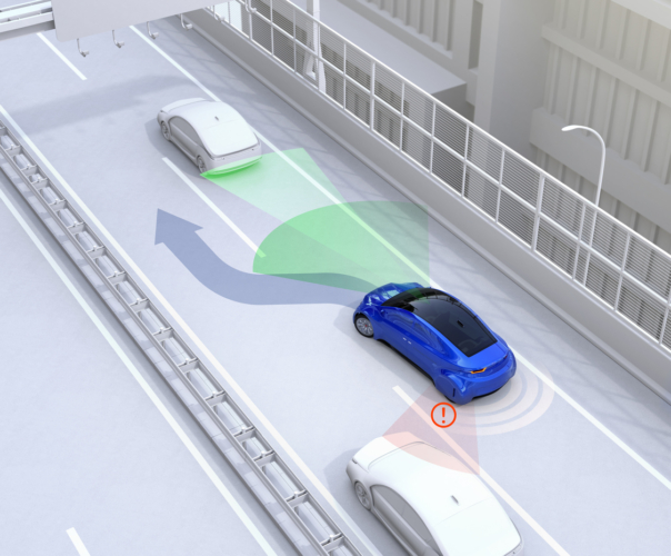 走行時に燃費向上する運転の仕方