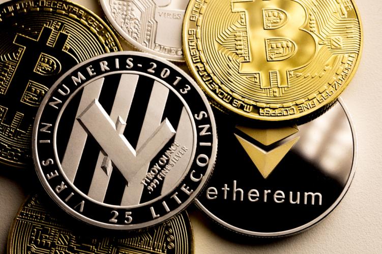 仮想通貨暴落の退避方法5つ
