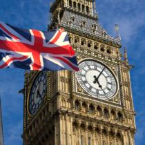 かつては覇権を握ったイギリス