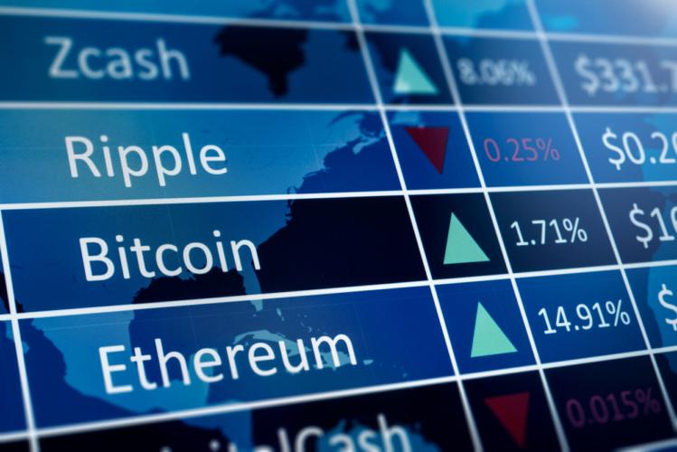 利用する仮想通貨取引所も分散する