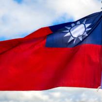 台湾に注目