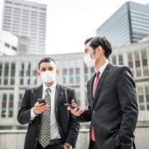 大阪大学のめっちゃ頼れるマスク